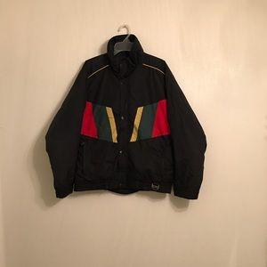 95674fecd7d56 Hot Music Jackets   Coats - Hot Music Vintage Ski Jacket Women s Size Large